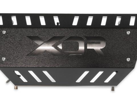 XDR Competition Exhaust System 7528