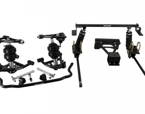 Ridetech 1982-2003 S-10 Air Suspension System 11390297