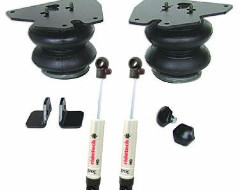 Ridetech Front CoolRide kit for 63-87 C10 (for Stock Arms) 11331010