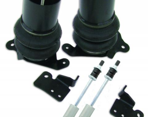 Ridetech Front CoolRide kit for 99-06 Silverado (for stock arms) 11381010