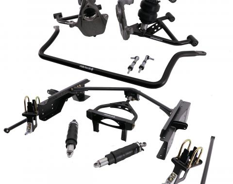 Ridetech Air Suspension System for 1999-2006 Silverado 11380297
