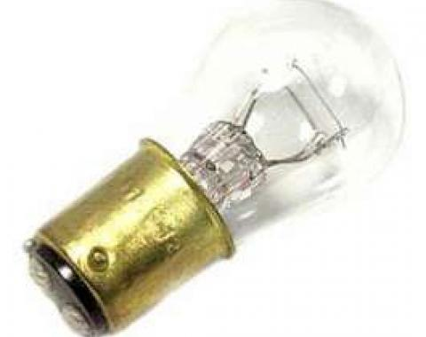 Light Bulb - Parking/Tail Light - 12V - Double Contact - 32-3 CP