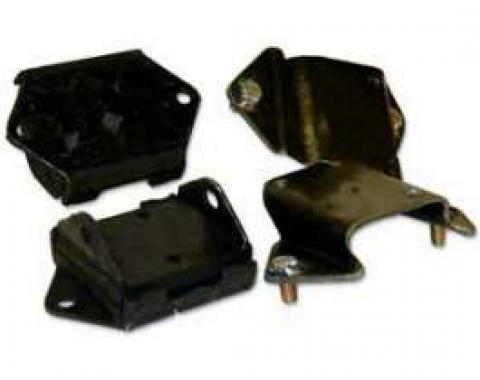V8 Conversion Kit 63/65 Falcon/Ranchero/Comet