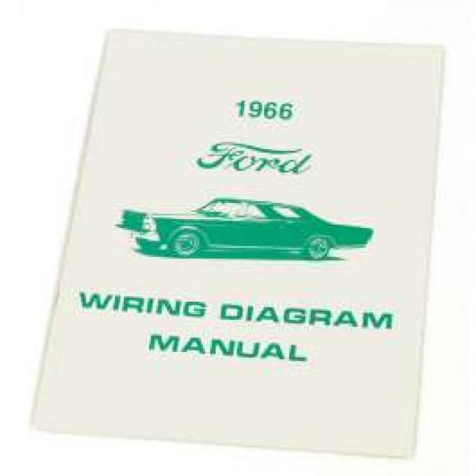 Wiring Diagram Manual - 12 Pages