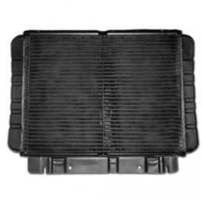 Radiator - 3 Row - Manual Transmission - 292, 352, 390, 406 and 427