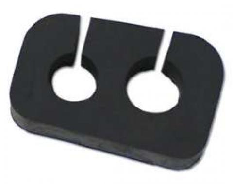 Power Steering Hose Bracket Insulator - Rubber