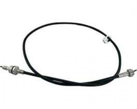 Speedometer Cable and Housing - 55 Long