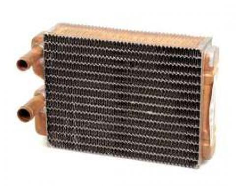 Heater Core For Cars With Factory Air Conditioning, Ranchero, 1979