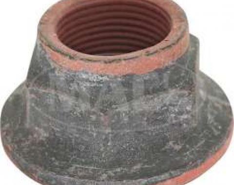 Rear Axle Pinion Nut - 3/4-20 Thread - Grade 8 Hardness