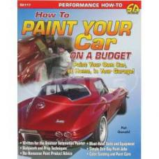 How To Paint A Car On A Budget
