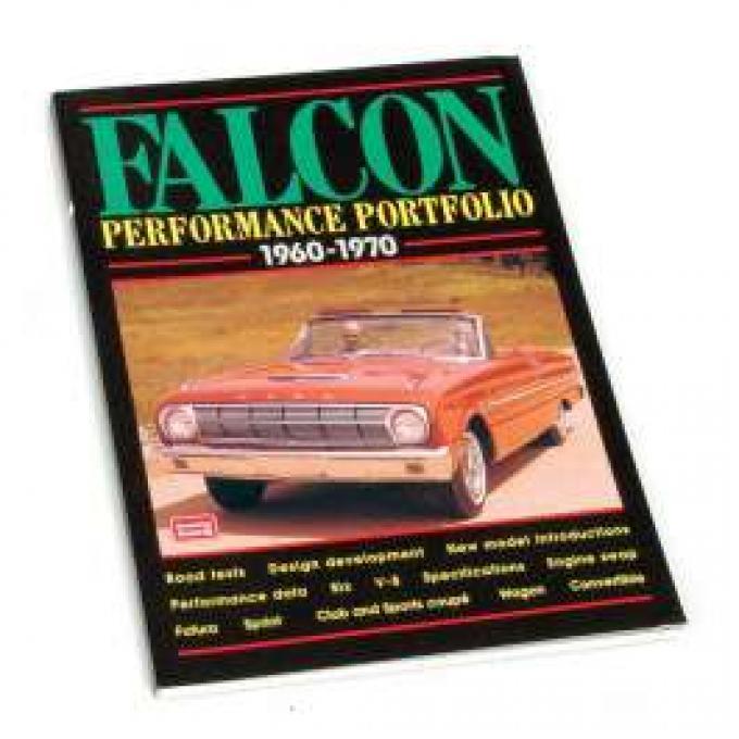 Falcon Performance Portfolio - 1960-1970