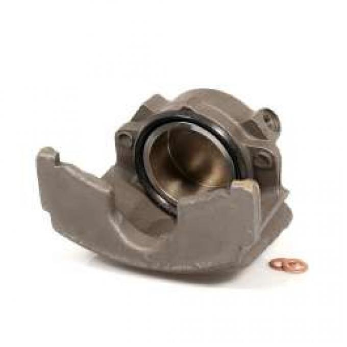 Disc Brake Caliper - New - Left