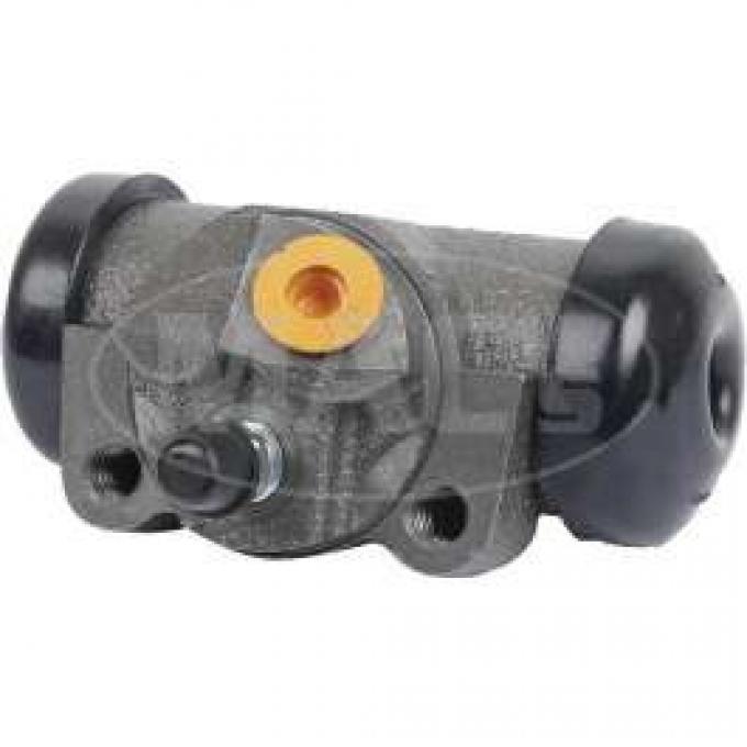Wheel Cylinder - Rear Brake - Left - 15/16 Diameter