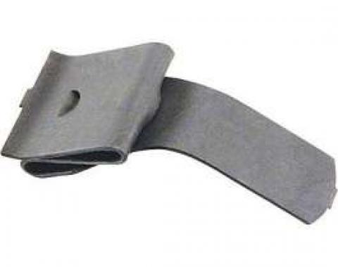 Dash Pad Retaining Clip Set - 3 Pieces