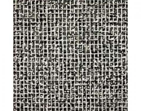 Tire Cover, 14, Fleece , Basket Weave