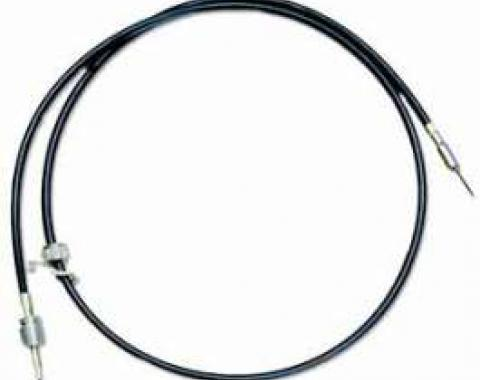 Speedometer Cable Housing and Core - 66 Long