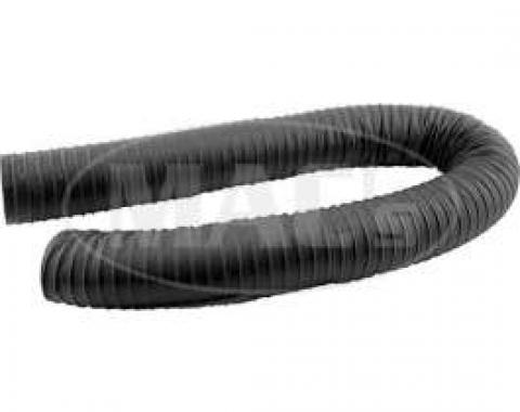 Defroster Hose - 2 1/2 ID x 36 Long