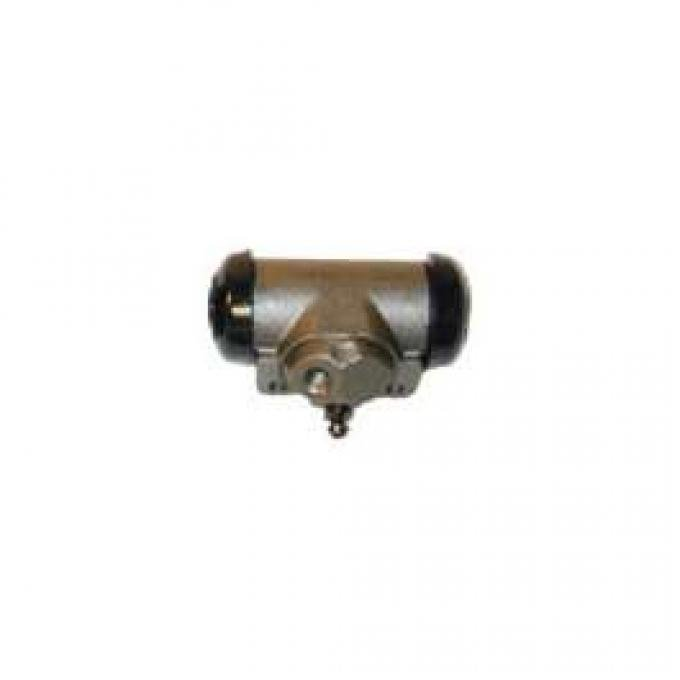 Wheel Cylinder - Rear - 27/32 Diameter - Left Or Right