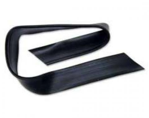 Rear Bumper To Body Seal Set