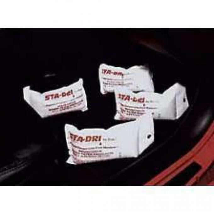 Sta-Dri Moisture Protection Kit
