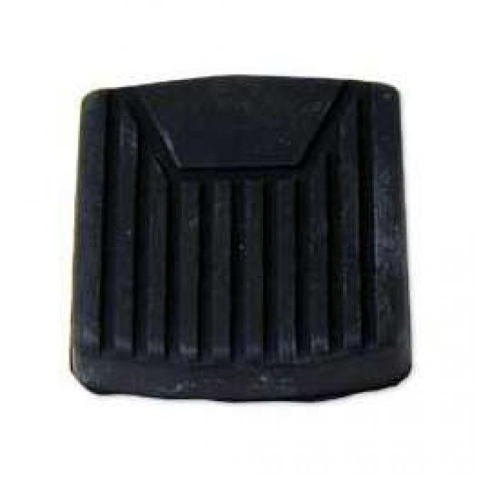 Emergency Brake Pedal Pad