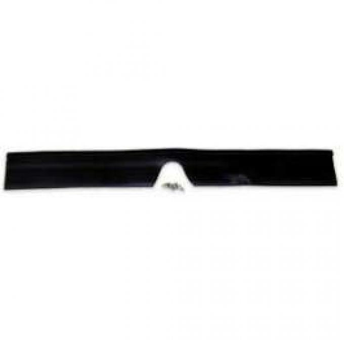 Radiator Support To Hood Seal - With Plastic Push-Pins For Installation - Ford and Mercury