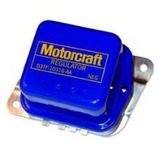 Alternator Voltage Regulator