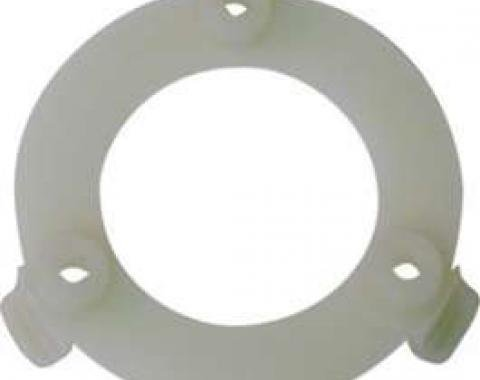 Horn Button Ring Index Plate - Nylon Plastic