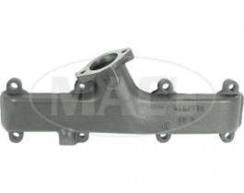 Exhaust Manifold - 332 and 352 V8 - Left