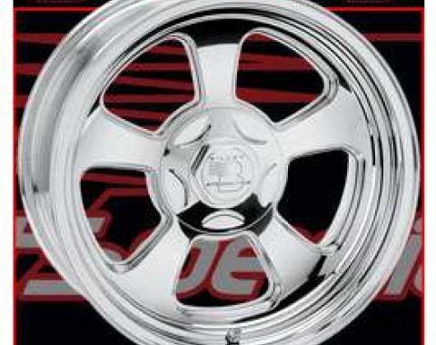Vintec Dish Billet Wheel 17 X 8