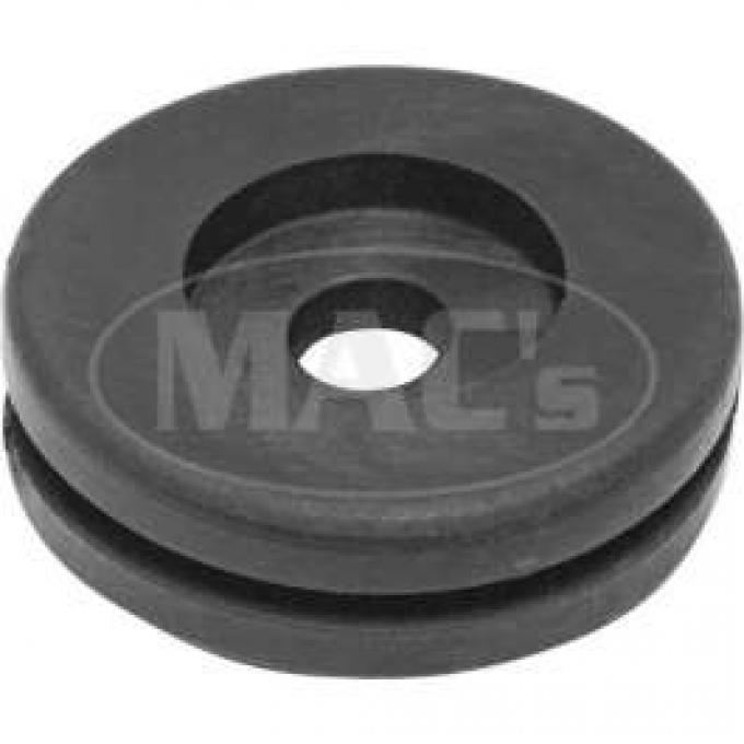 Grommet - For Antenna Lead Wire - Rubber