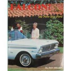Falcon! The New-Size Ford