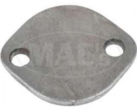 Engine Block Vent Cover
