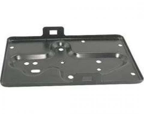 Battery Tray - Does Not Include Support