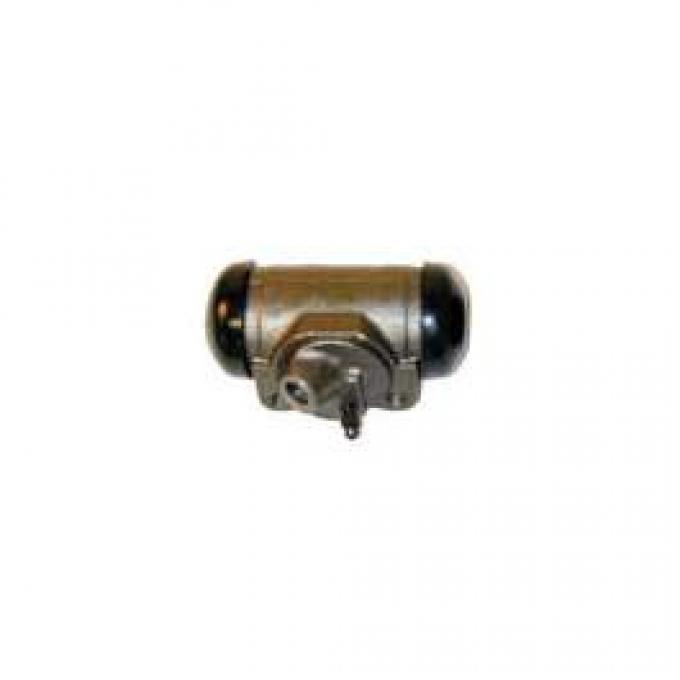 Wheel Cylinder - Front - 1-1/16 Diameter - Left