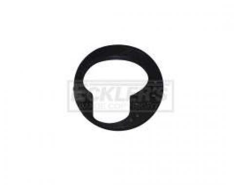 Trunk Lock Cylinder Sleeve Pad