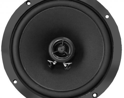 RetroSound 2004-07 Chevrolet Colorado 6.5-Inch Front & Rear Door Speakers