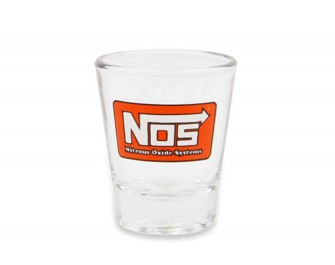 Holley Shot Glass 36-489