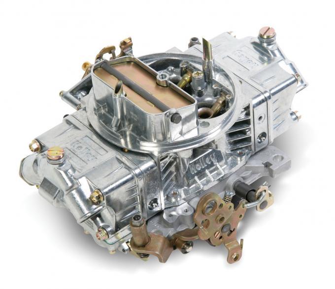 Holley Supercharger Carburetor 0-80573S