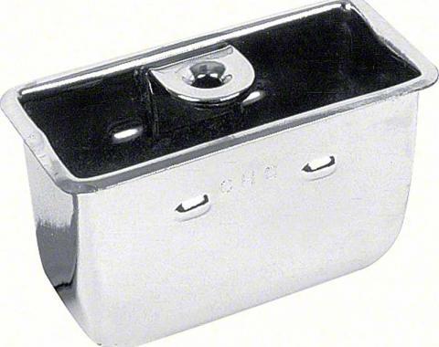 OER 1967-76 Rear Ash Tray Insert K1103