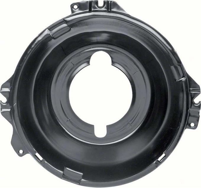OER 1973-81 Headlamp Mounting Bucket 5964577