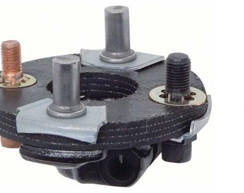 """OER 1959-79 Steering Coupler With Power Steering For 13/16"""" Shaft - 36 Spline - 3-1/4"""" Diameter 7828871"""